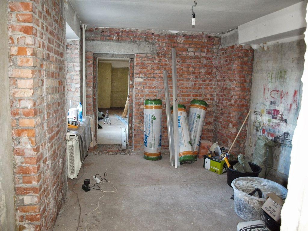 Рекомендации по капитальному ремонту квартиры